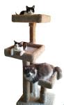 Cat Tree from Feline Furnishings