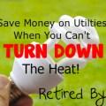 Save Money on Utilties