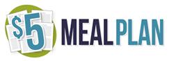 5-Meal-Plan logo