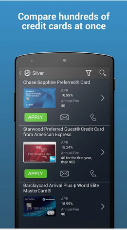 Maximize 2015 With the Perfect Credit Card – A Silver Review