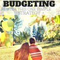 Navigating money, marriage, and life all at once is tricky - especially when the budgeting process is over-complicated. Simplify budgeting with this one trick