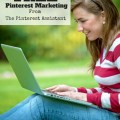 Enter to win free Pinterest Marketing, books, and consultations from now until April 15th! Plus, grab Generate Traffic with Pinterest for free from 3/22 - 3/25!