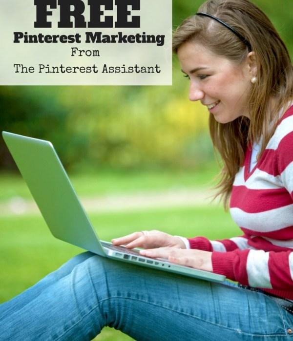 Bloggers – Want some Pinterest Marketing Freebies??