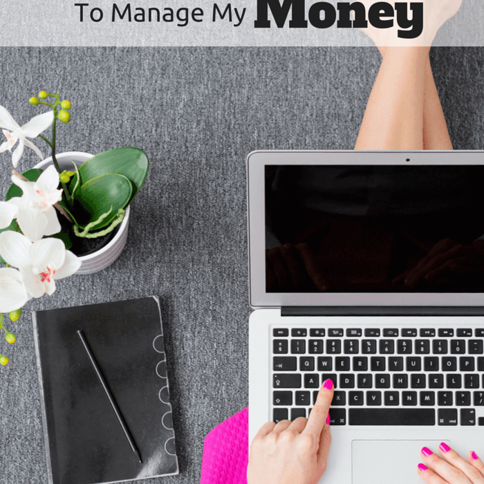 Why I Use Personal Capital To Manage My Money