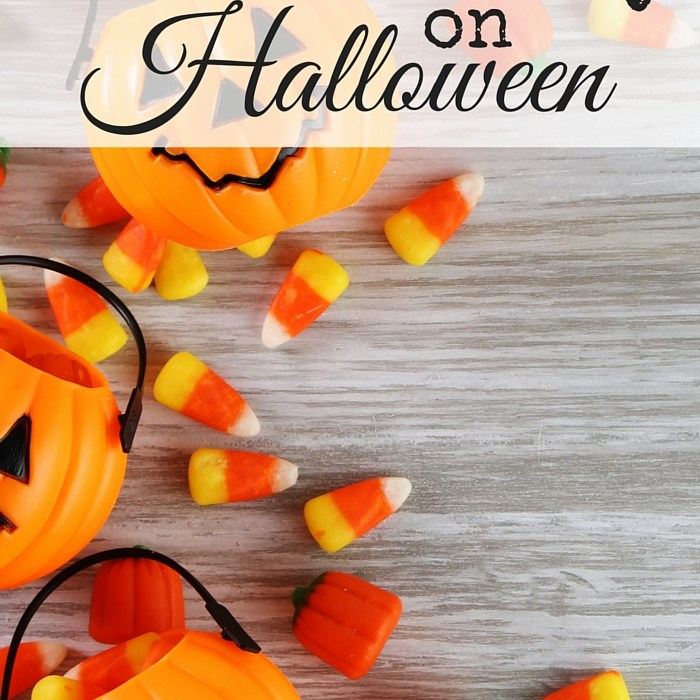 12 Do's & Don'ts to Save Money on Halloween