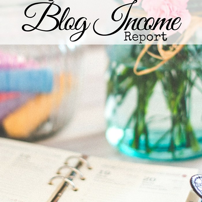 How I Make Money Blogging: September 2015 Blog Income Report