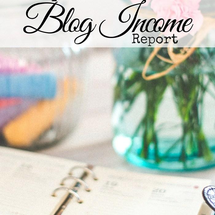 How I Make Money Blogging: September 2015 Blog Income Report