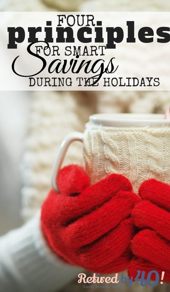 4 Principles For Saving Smartly During The Holidays (1)