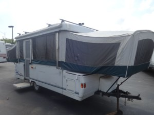 How Much Does It Cost To Remodel A Pop Up Camper Living