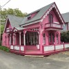 The Pink House, Martha's Vineyard