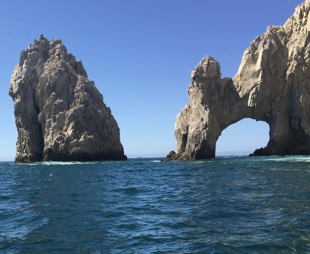 El Arco at Land's End