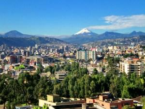 quito, retire in paradise for less, ecuador, frugal living
