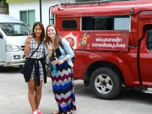 Songthaew