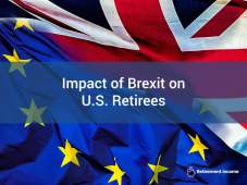 Impact of Brexit on US Retirees