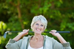 Transition to Retirement - Six Aspects that Help