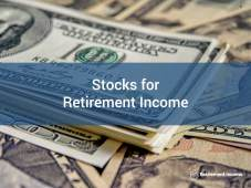 Stocks For Retirement Income