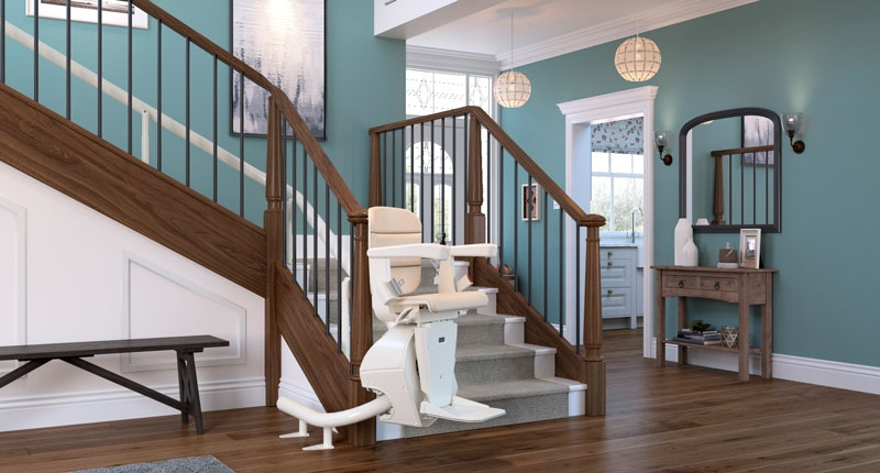 Best Stair Lifts Of 2020 With Costs Retirement Living | Staircase Companies Near Me | Stair Parts | Floating Staircase | Spiral Staircase | Stair Railing | Stair Lift