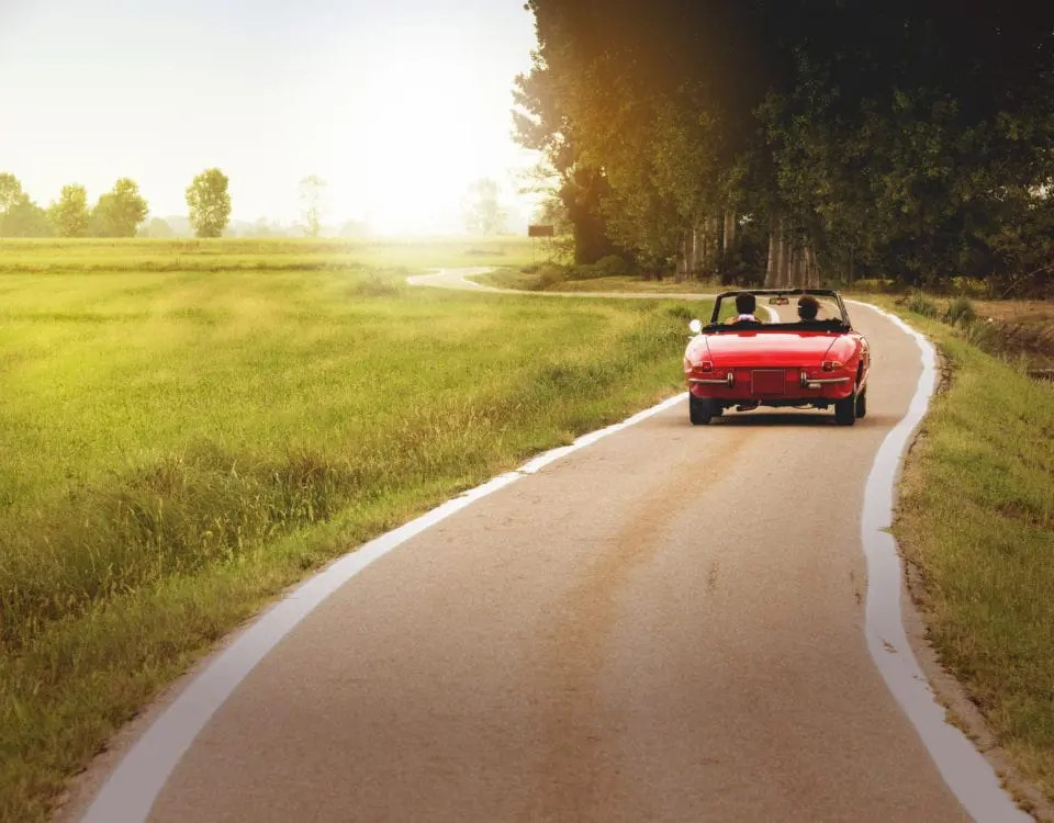 Happiness in retirement takes planning. It's a good idea to take your retirement plans for a test-drive