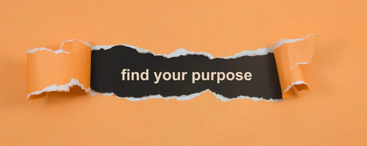 find your purpose in retirement