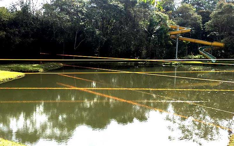 piscina natural sp