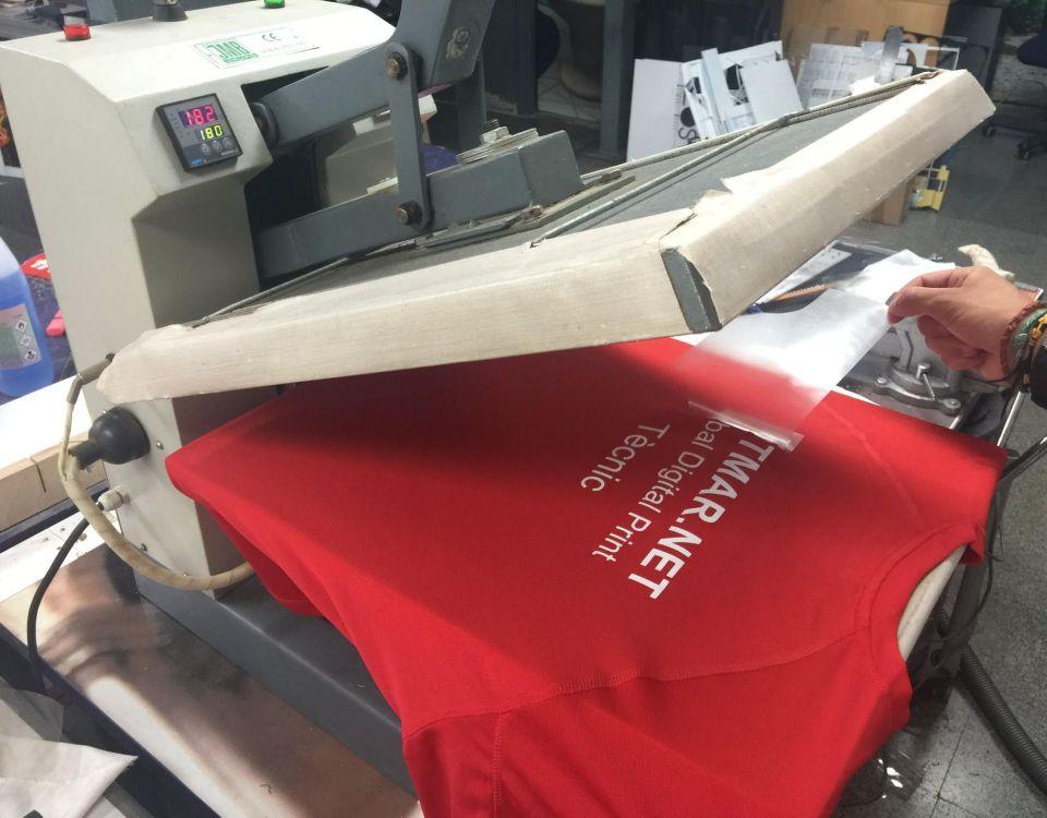 diseño de camisetas personalizadas