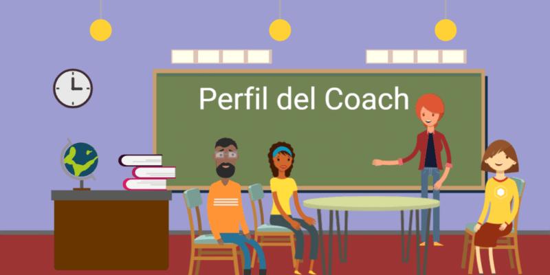 Coach en Emprendimiento