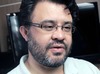 Márcio Silva
