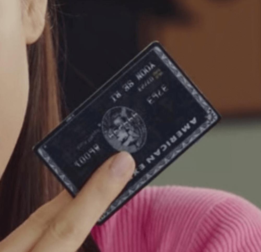 愛的迫降女主角拿的美國運通卡是臺灣黑卡?教你讀懂卡片上的秘密 · 高睿騰的環旅漫遊