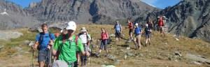 Retour Mountain Adventure - Familiereis