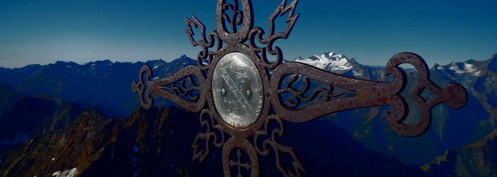 bergwandelen en bergtochten Aosta