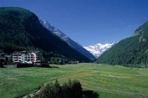 Retour Mountain Adventure - Aosta bedrijvenreizen