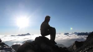 Retour Mountain Adventure - Mountain Gran Paradiso 4061 4