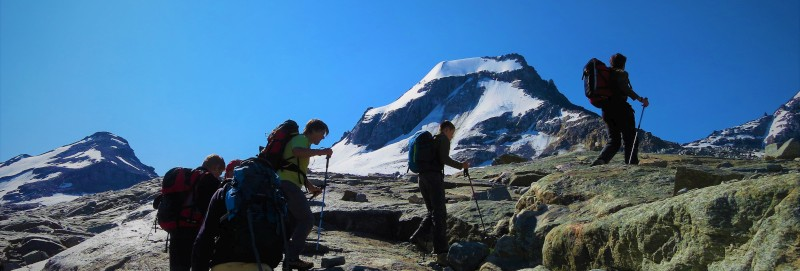 Trekking Tours - Retour Mountain Adventure