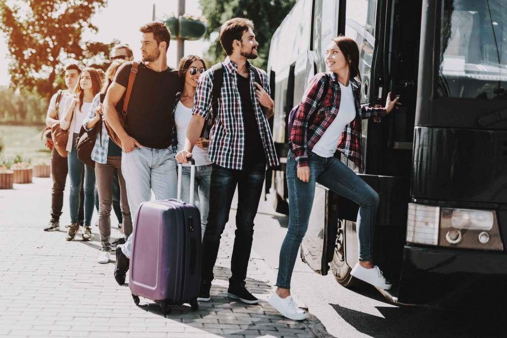 Retours - Ihr Partner für individuelle Gruppenreisen