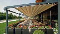 The Bioclimatique Louver Roof Pergola Cover ...