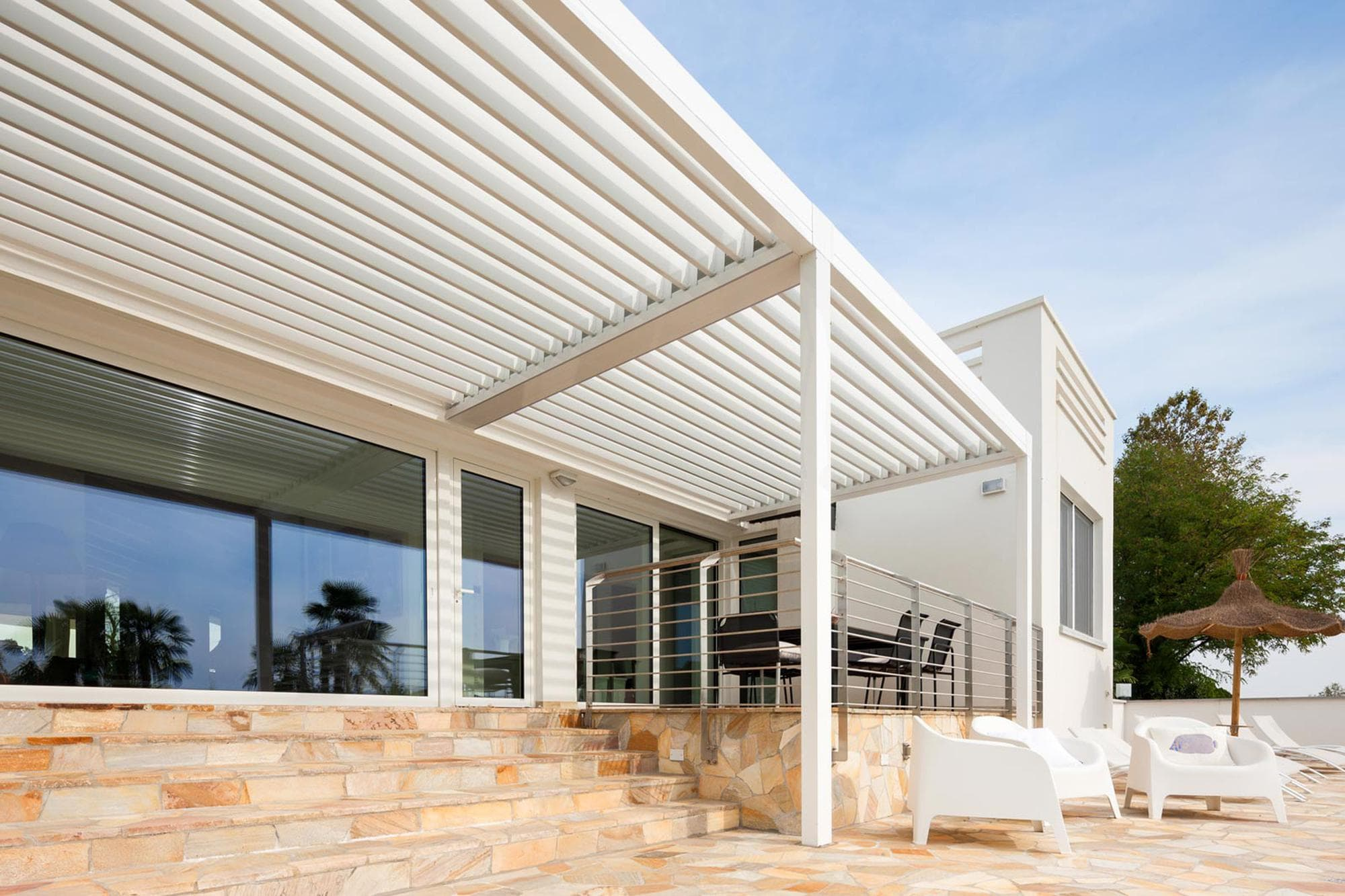 7 patio cover ideas for your backyard