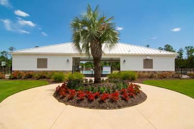 The Retreat at Ocean Isle Beach - Open Air Cabana