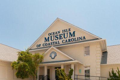 Ocean Isle Beach Museum
