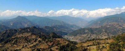 The Royal Trek (Pokhara, Nepal)