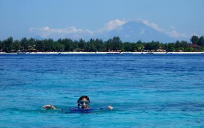 What is a Gili?  The Islands of Lombok