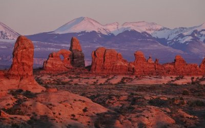 Our 2021 American Southwest Road Trip