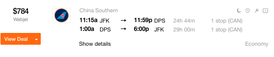 jfk-to-dps