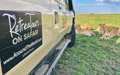 Kenya 2021 Safari Photos