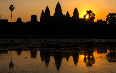 Applying for your Cambodian e-Visa