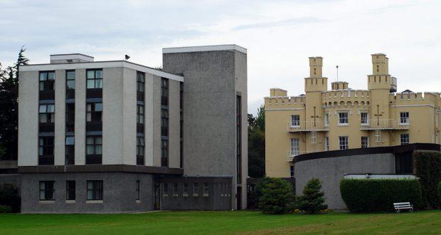 Manresa Jesuit Centre of Spirituality