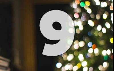 Advent calendar day 9: Win a private training session with Lena Gunnarsson – online or IRL