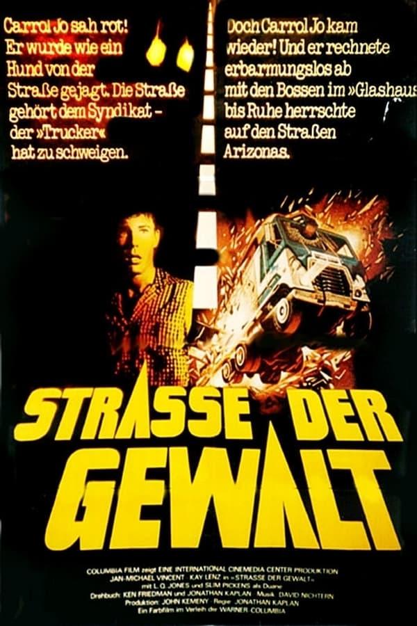 Straße der Gewalt (1975)