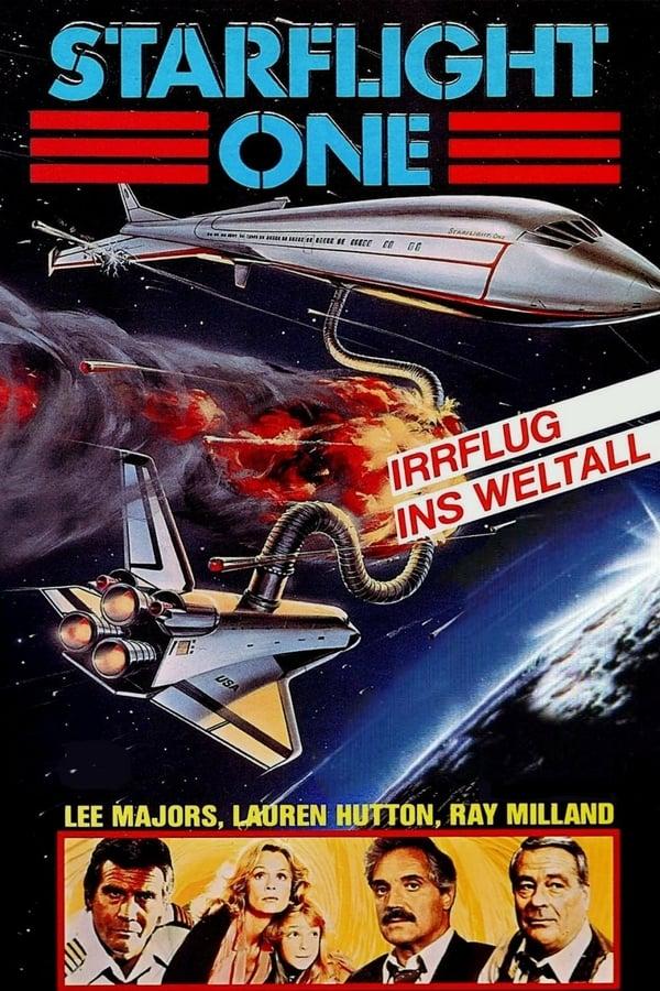 Starflight One – Irrflug ins Weltall (1983)