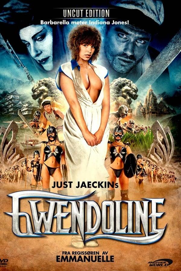 Gwendoline (1984)