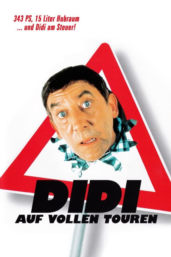 Kritik: Didi auf vollen Touren (1986)